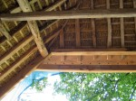 timber frame, carpenter, restoration, green oak