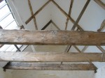 timber frame, carpenter, oak frame, restoration