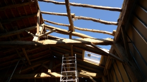 barn conversion, timber frame, oak frame, carpentry, carpenter
