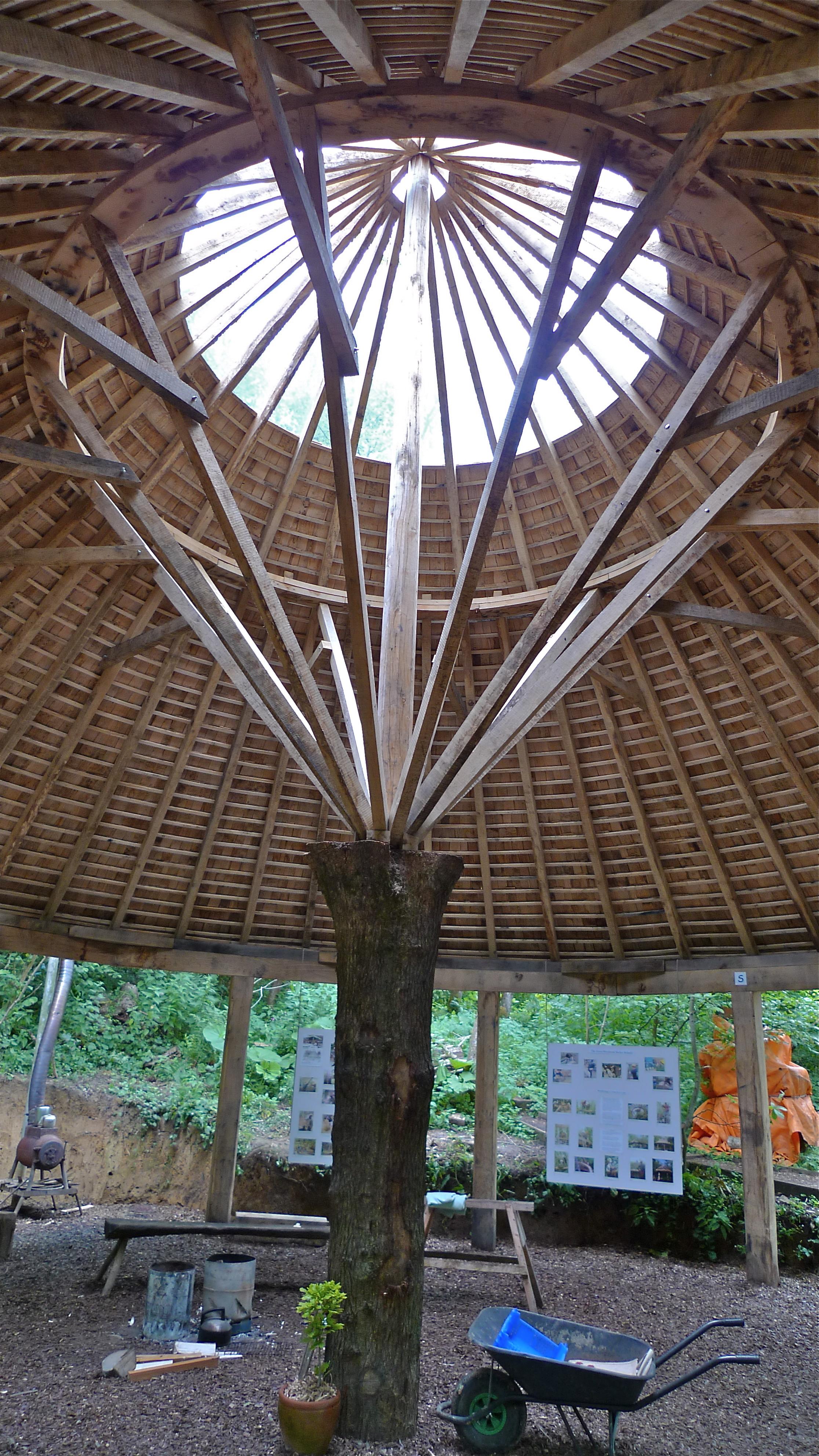 structures de jardin oak timber framing carpentry in france. Black Bedroom Furniture Sets. Home Design Ideas